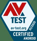av test 01-2020
