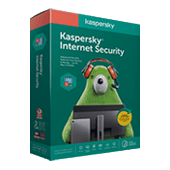 Kaspersky Internet Security 2User-2Year