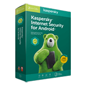 Kaspersky Internet Security for Mobile 2User-1Year