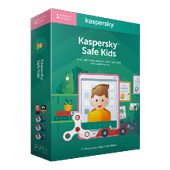Kaspersky Safe Kids Table