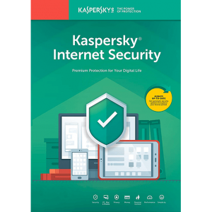 لایسنس 2 کاربره - 2 ساله - Kaspersky Internet Security اورجینال