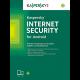 لایسنس 2 کاربره - 1 ساله - Kaspersky Internet Security for Mobile اورجینال